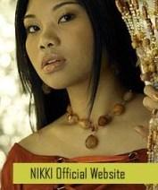Nikki Palikat