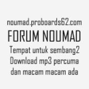 FORUM NOUMAD